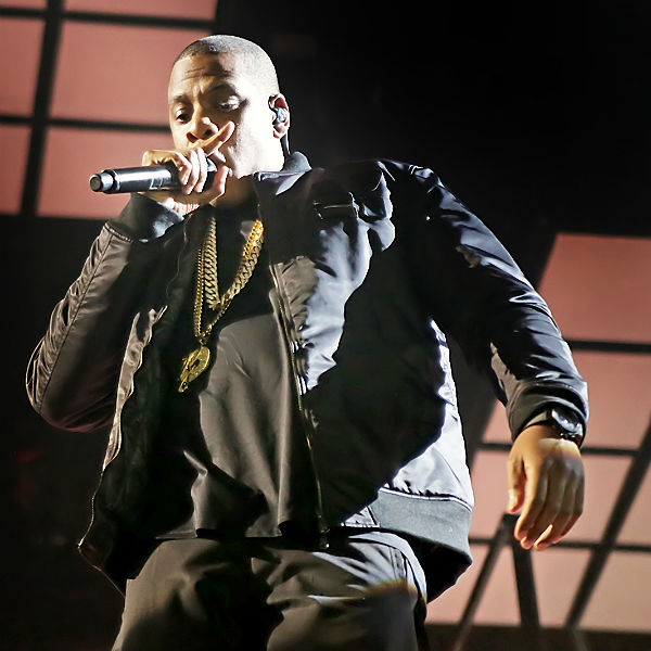 Jay Z's Lossless Music