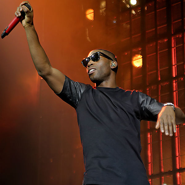 Tinie Tempah Why Not People launch gig review, Troxy, London