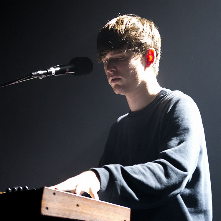 James Blake new song Modern Soul, announced for Field Day tour tickets