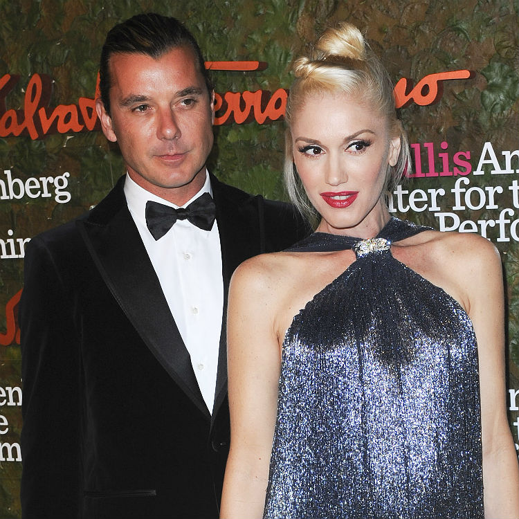 Gwen Stefani Gavin Rossdale to divorce