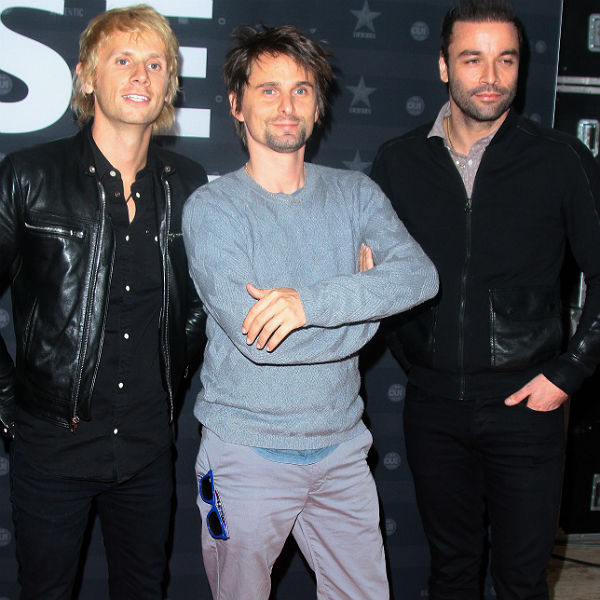 Muse explain why Absolution is such a special album for the band