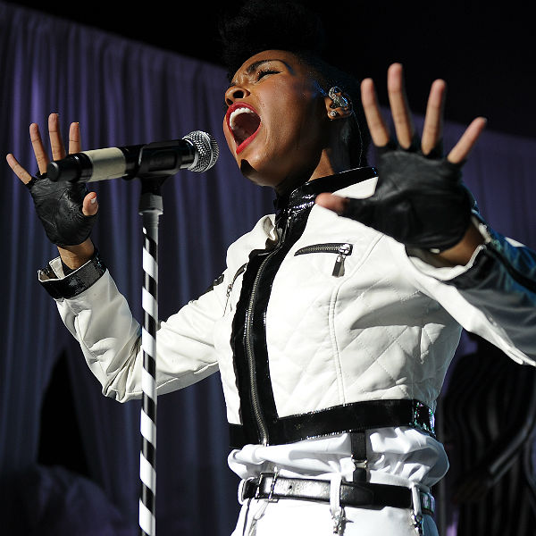 Listen: Janelle Monae covers 'Heroes' by David Bowie. And it's good