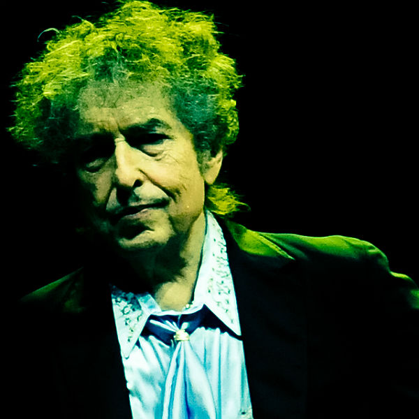Bob Dylan almost made an album with the Beatles and Rolling Stones