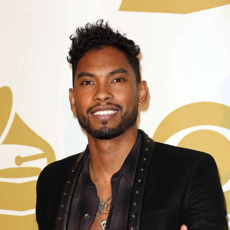Miguel posts statement, said his music is better than Frank Ocean