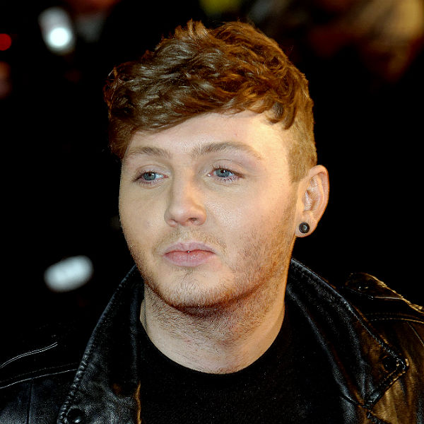 The best questions put to James Arthur during Twitter Q+A session
