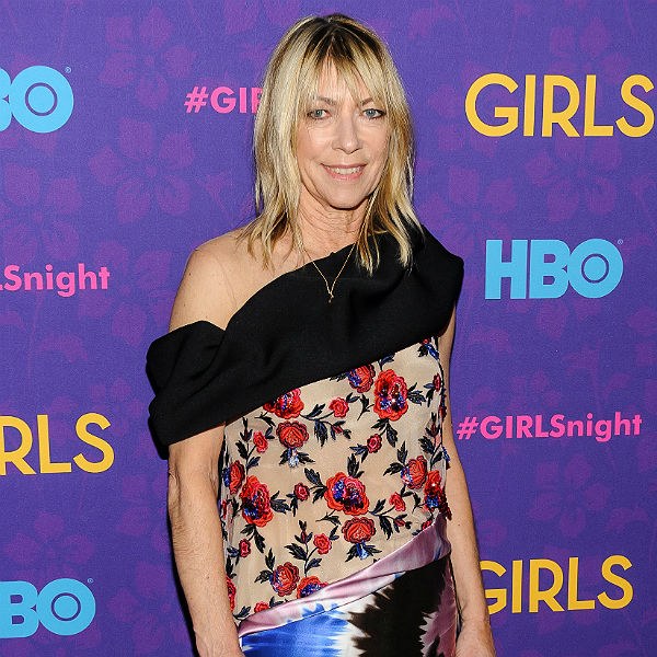 Sonic Youth's Kim Gordon appears in season premiere of 'Girls'