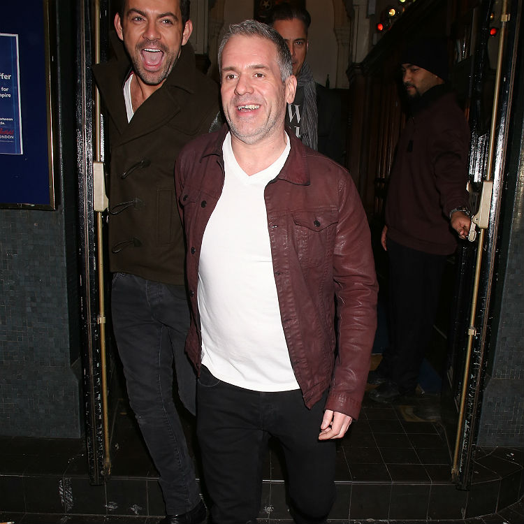 Chris Moyles to host new XFM radio breakfast show