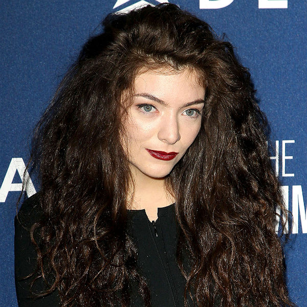 Lorde reveals she turned down support slot on Katy Perry's PRISM tour