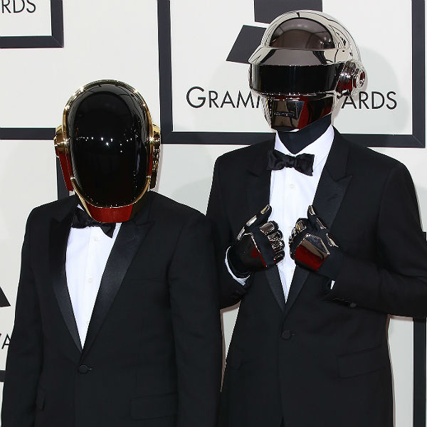Daft Punk fans demand tour after Grammys show