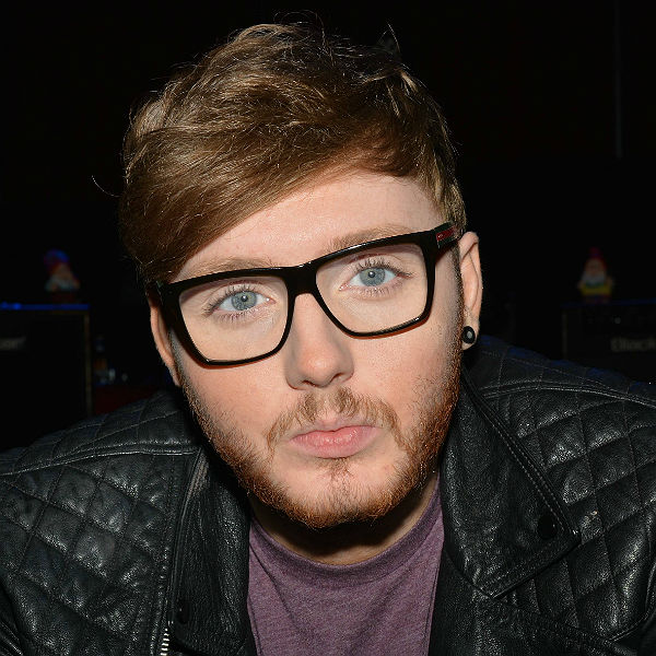 James Arthur wants to change his name to just 'Arthur'