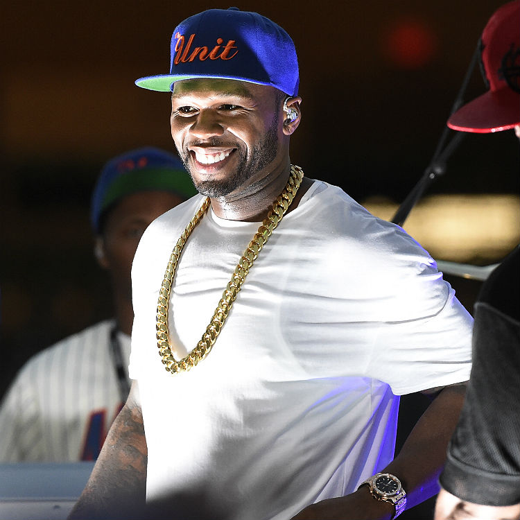 50 Cent UK tour, five reasons to go - tickets
