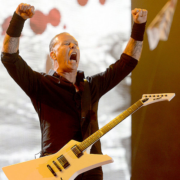 The 10 best things that happened at Sonisphere 2014
