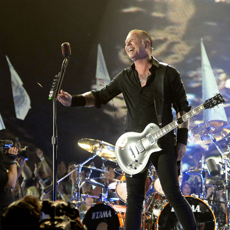 Download Lagu Metallica Nothing Else Matters Fan Francisco: Metallica Offer Hit-filled Free Download Of Private