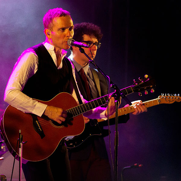 Buy Belle and Sebastian tickets