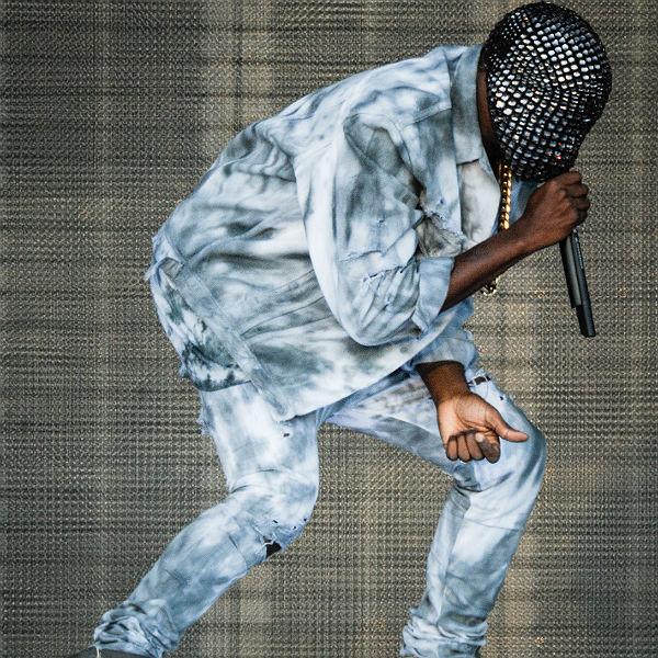 Will the new Kanye LP feature Lana Del Rey, Eminem + Skrillex?