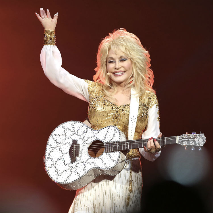 13 times Dolly Parton took on rock songs and owned them Elvis Zeppelin