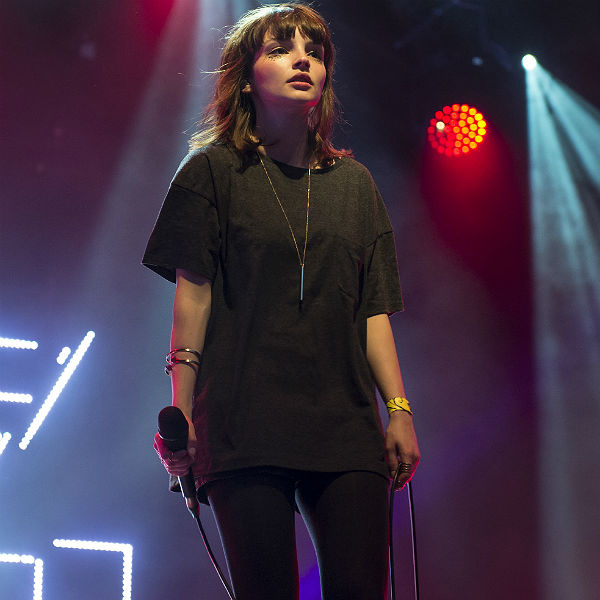 Chvrches London Tufnell Park Dome show announced - tickets