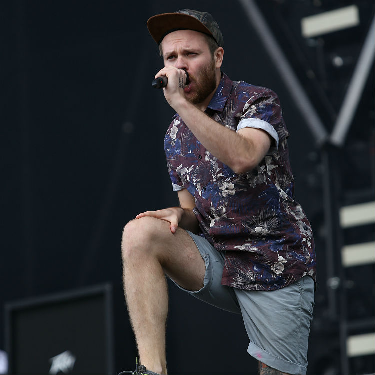 Enter Shikari have covered the Game Of Thrones theme song