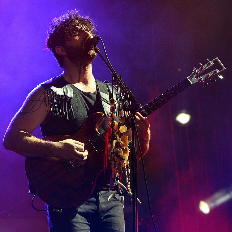 Foals unveil 360 degree, interactive music video