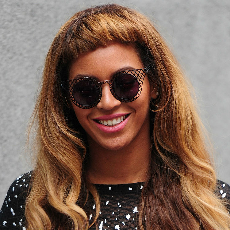 Beyonce, Lady Gaga and more sign Poverty is Sexist open letter