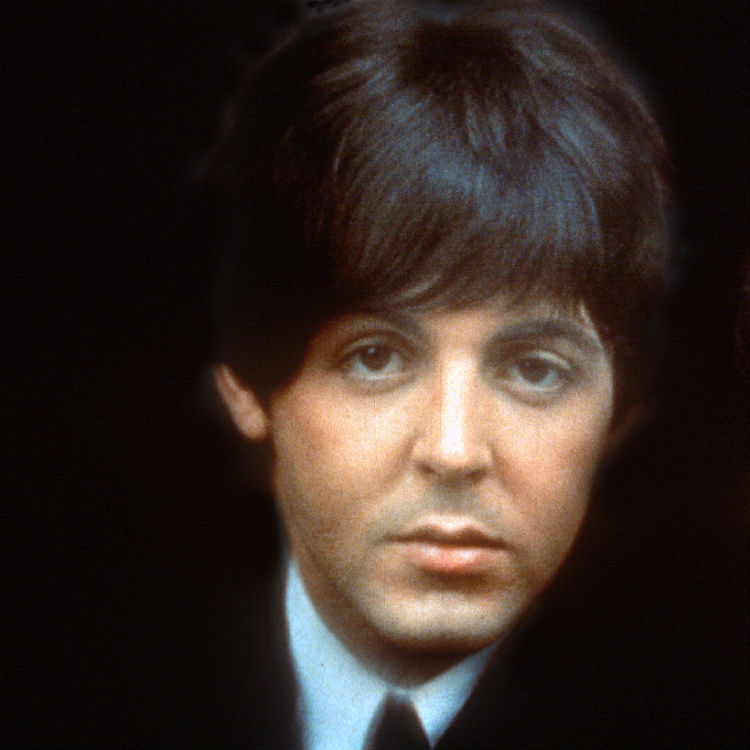 Paul McCartney tribute to Beatles George Martin after death - albums