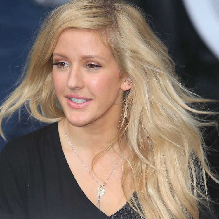 Ellie Goulding reveals 50 Shades of Grey soundtrack song