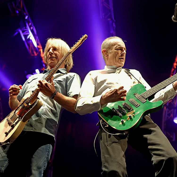 Status Quo UK European tour to be their last, retiring, tickets