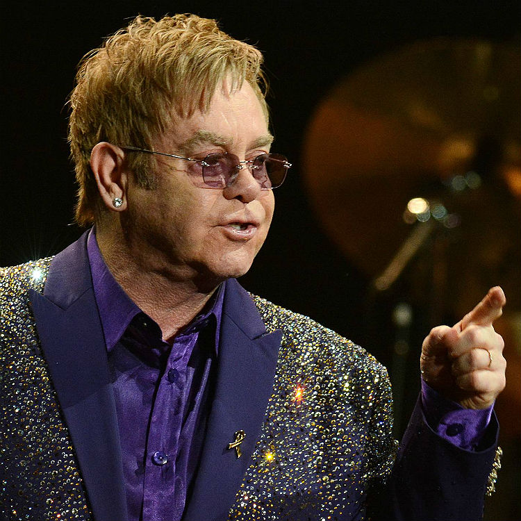 Elton John Michael Stipe Transgender Prisoners Rights Statement
