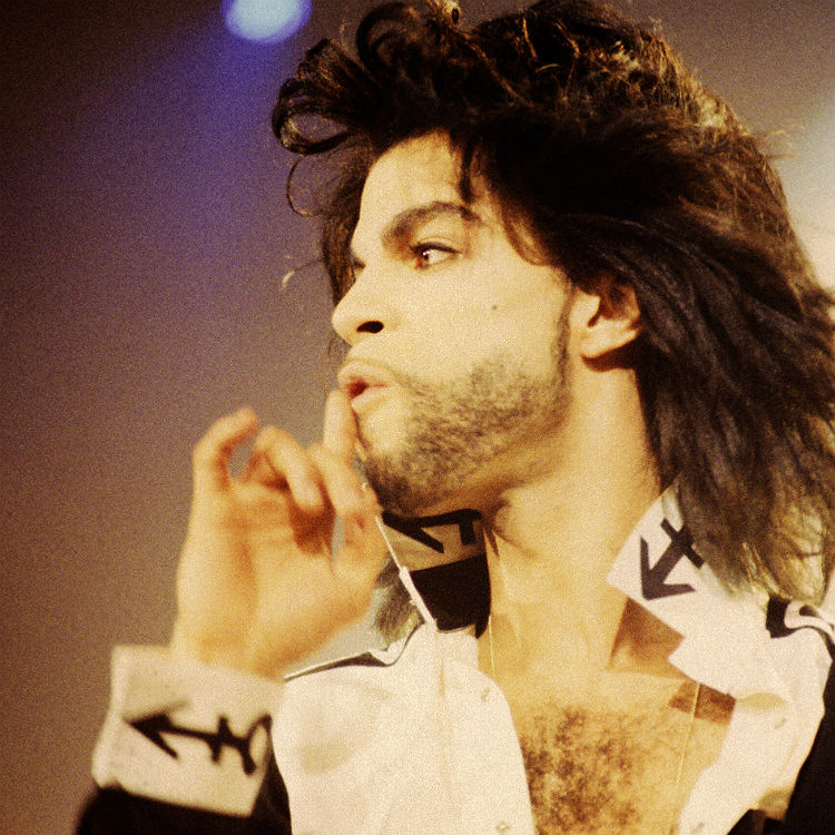 Prince Nothing Compares 2 U worldwide radio stream in death tribute