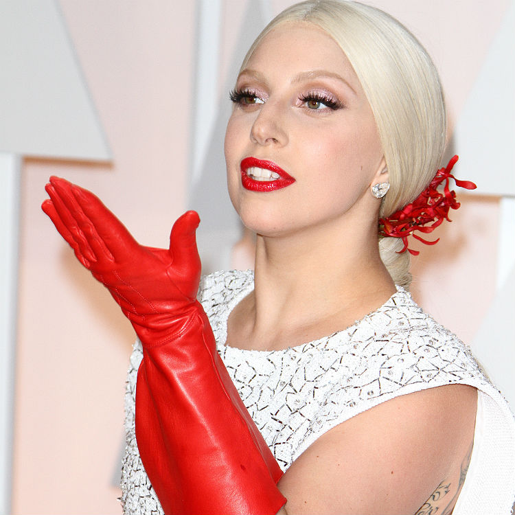Lady Gaga Oscars performance stuns with Sound Of Music medley