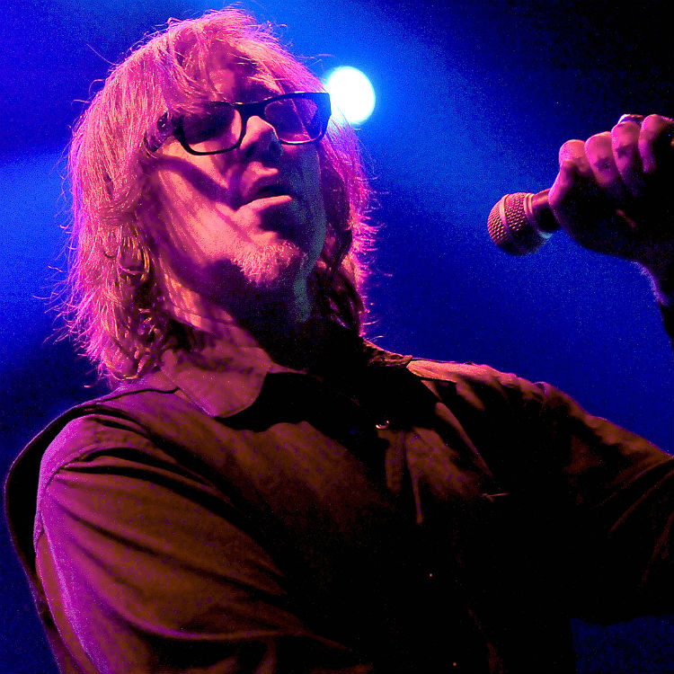 Mark Lanegan An Evening With UK tour announced - tickets