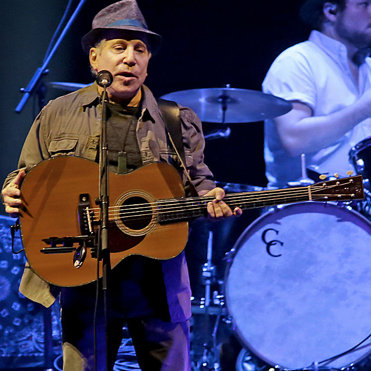 Paul Simon - Tickets