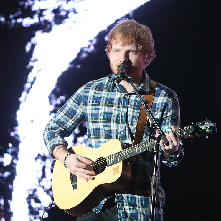 Ed Sheeran Wembley Stadium shows, what to expect - interview