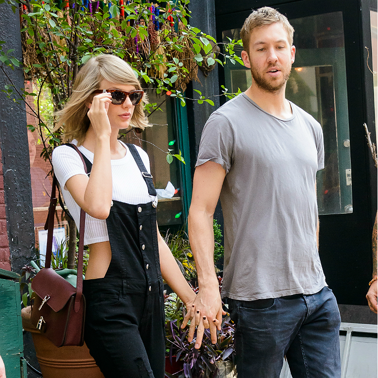 Taylor Swift and Calvin Harris, Net worth, still together money