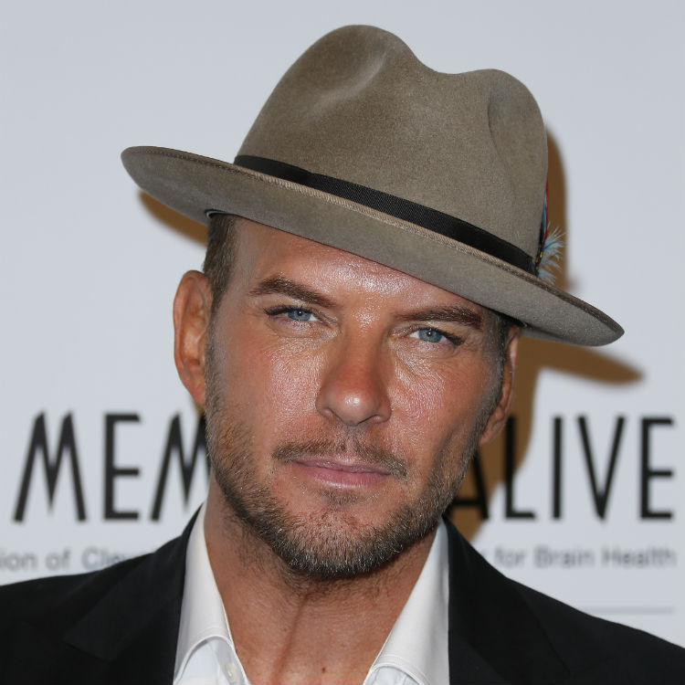 Matt Goss returns to SSE Arena Wembley in Autumn Bros Las Vegas