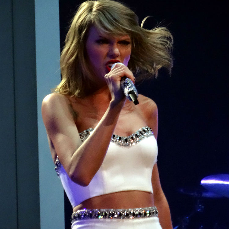 Taylor Swift live gig review, Hyde Park, London, British Summer Time