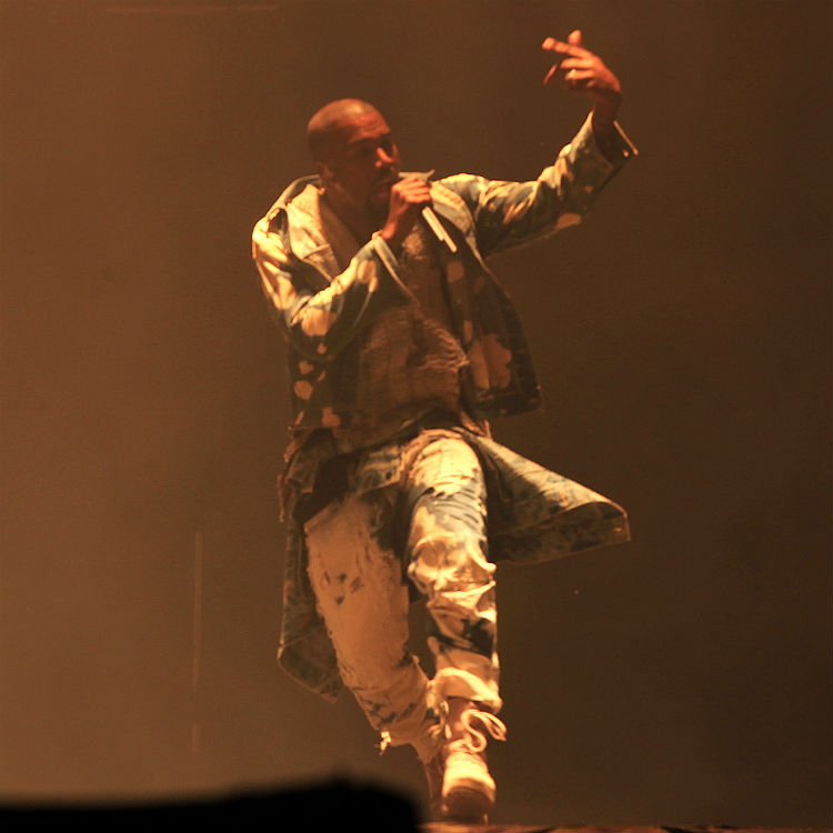 Kanye West Glastonbury review - for and against, negative, positive
