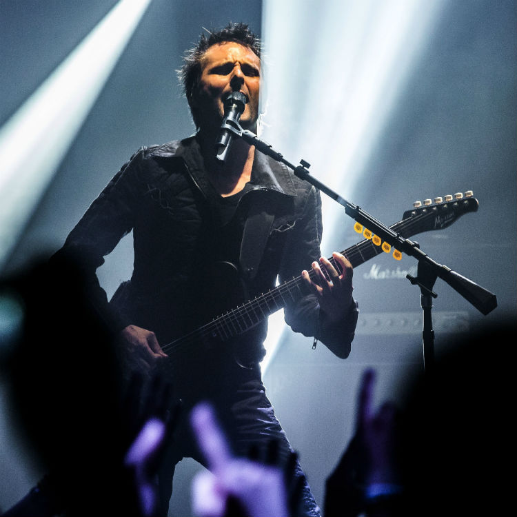 Sziget Festival lineup announcement 2016, Muse, Last Shadow, Hungary
