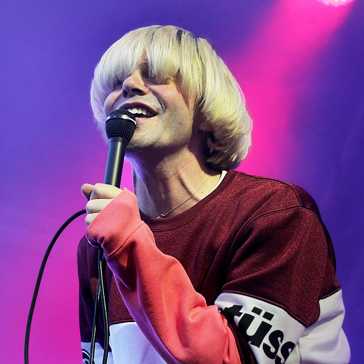 Tim Burgess - Latest festivals, news, tickets and more