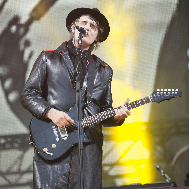 T In The Park day two review + photos - The Libertines Avicii Vaccines
