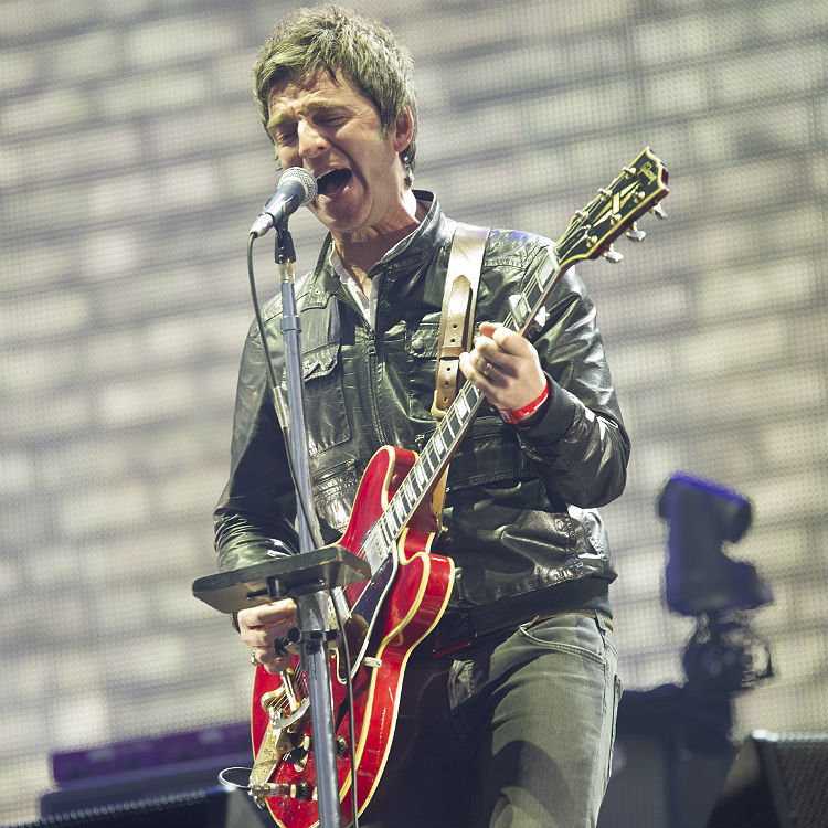 T In The Park day three review + photos, Noel Gallagher, Stereophonics