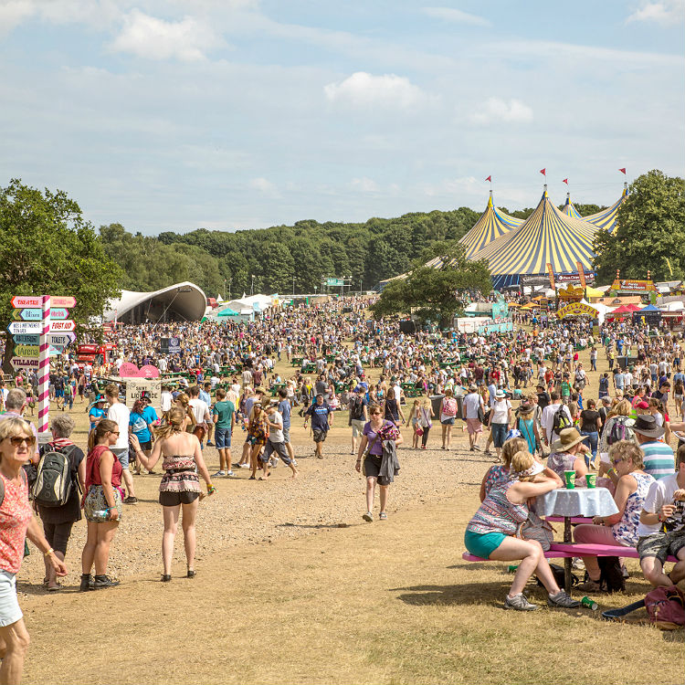 Best festivals in the UK and Europe this summer