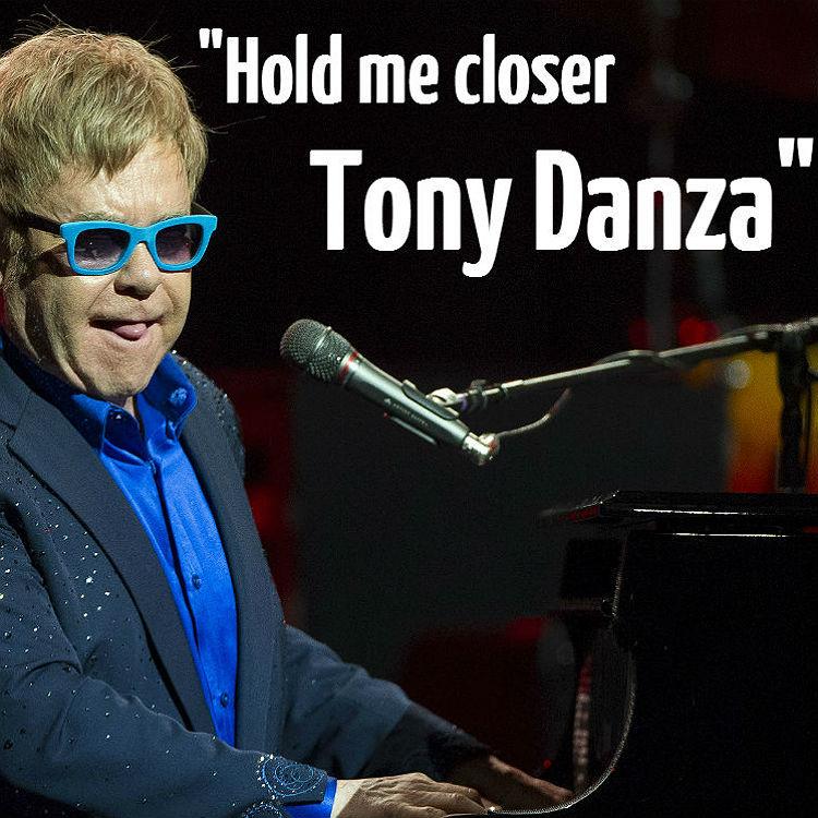 Best misheard lyrics, Elton John, Lady Gaga, Bob Dylan, Jimi Hendrix
