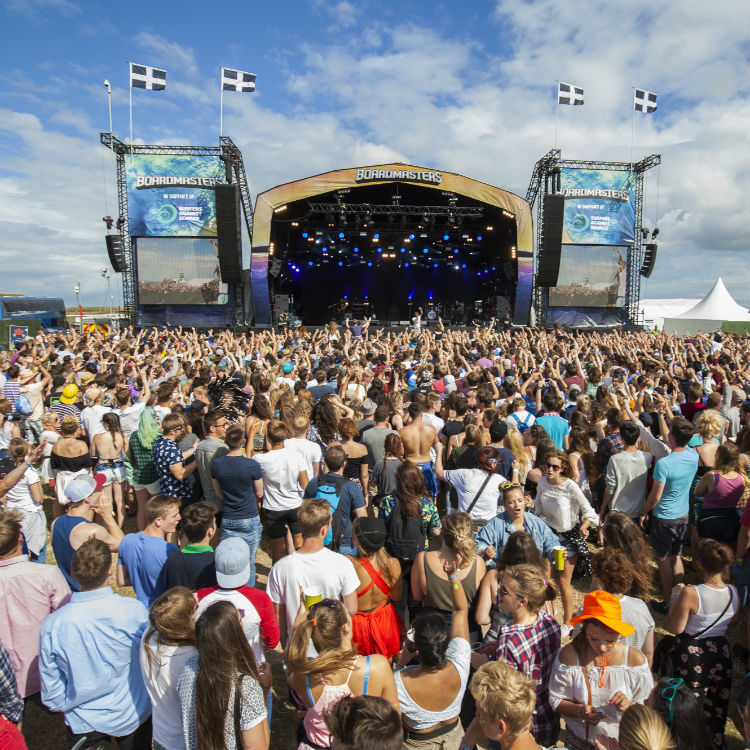 Boardmasters 2016 guide, dates, lineup, location, Beach Sessions