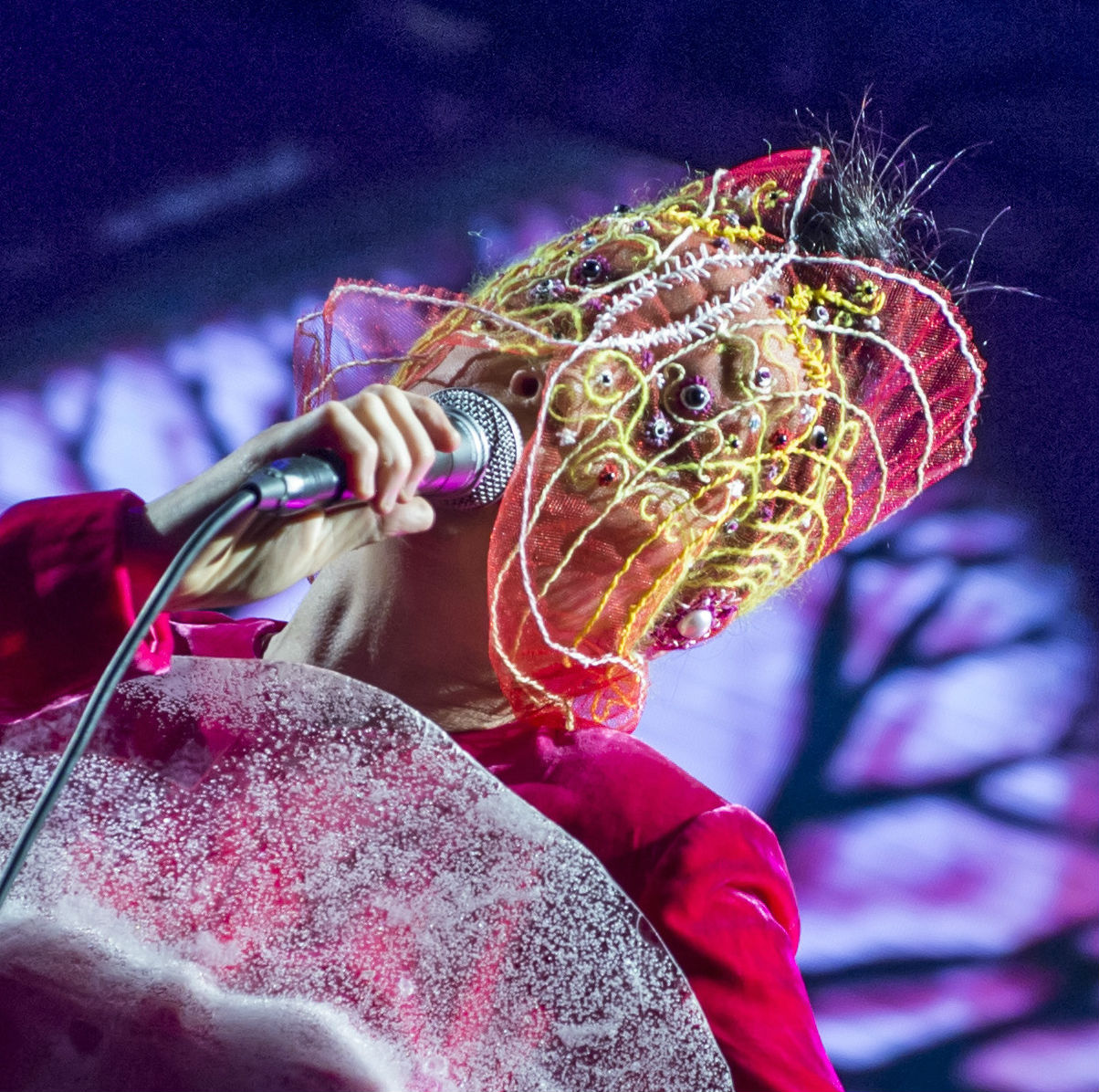 Bjork announces UK Royal Albert Hall tour date, London tickets