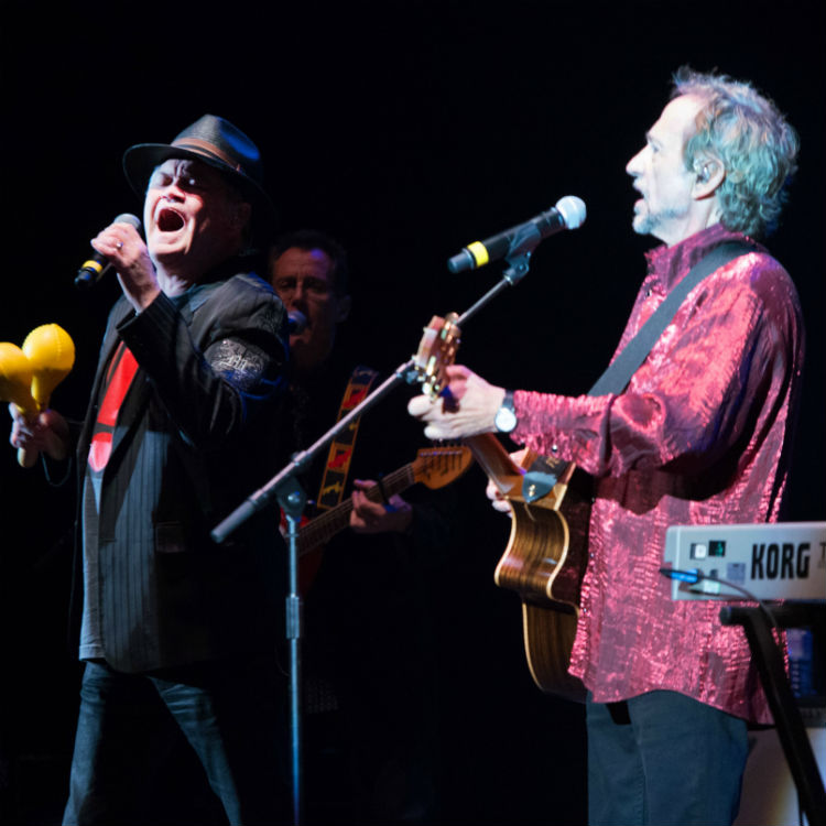 The Monkees new album Good Time, Ben Gibbard, tour dates to come