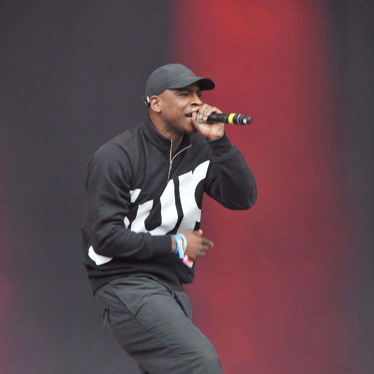 Skepta new album Konnichiwa is available for stream and download now