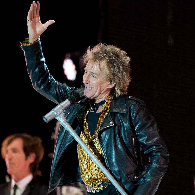 Rod Stewart adds London and Nottingham shows to UK tour dates, tickets