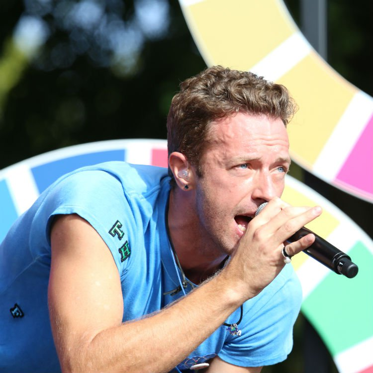 Coldplay charity tour date at Kensington Palace 2016, tickets