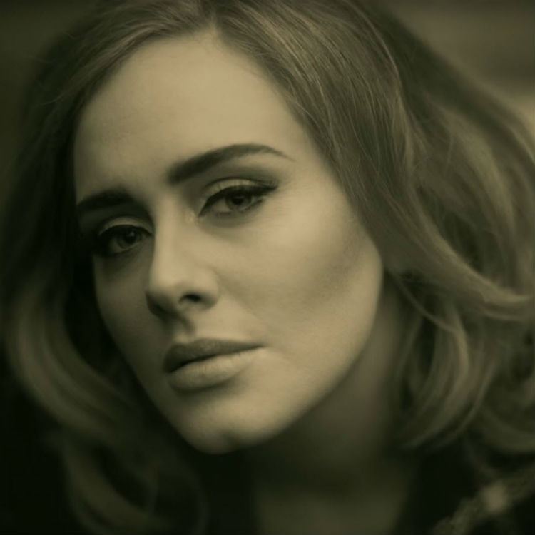 Adele and Taylor Swift crowned 2015's top sellers